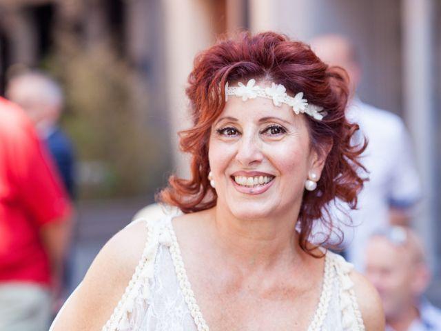 Le mariage de Aldo et Silvana à Nice, Alpes-Maritimes 3