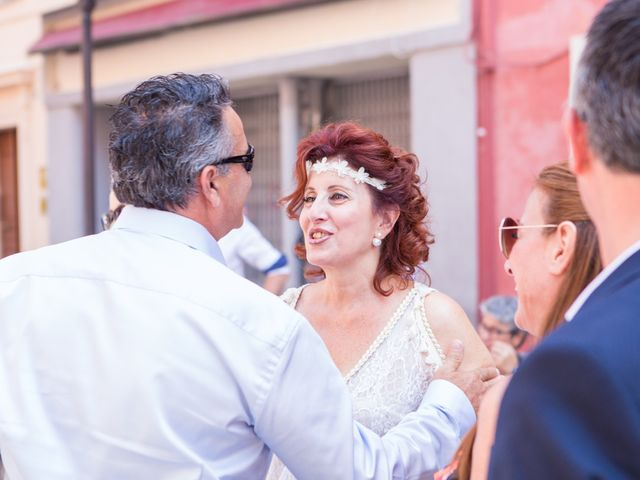 Le mariage de Aldo et Silvana à Nice, Alpes-Maritimes 4