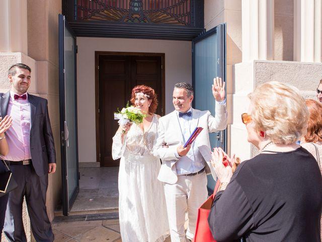 Le mariage de Aldo et Silvana à Nice, Alpes-Maritimes 11