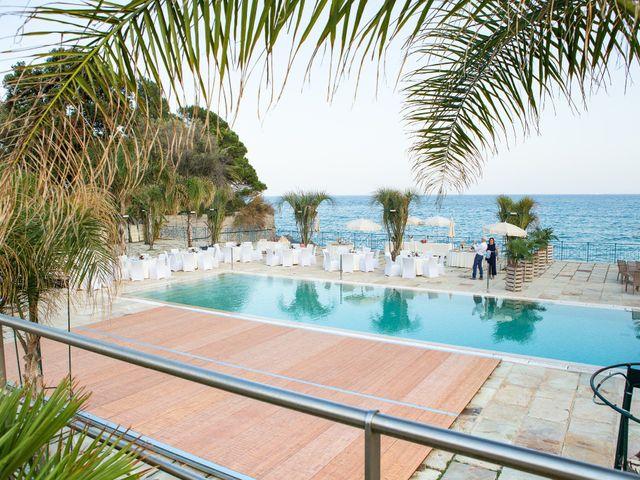 Le mariage de Aldo et Silvana à Nice, Alpes-Maritimes 14