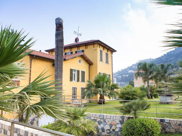 Le mariage de Aldo et Silvana à Nice, Alpes-Maritimes 15