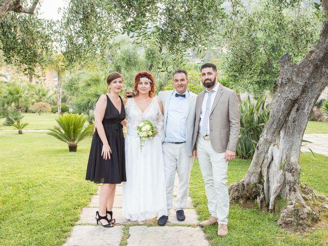 Le mariage de Aldo et Silvana à Nice, Alpes-Maritimes 16