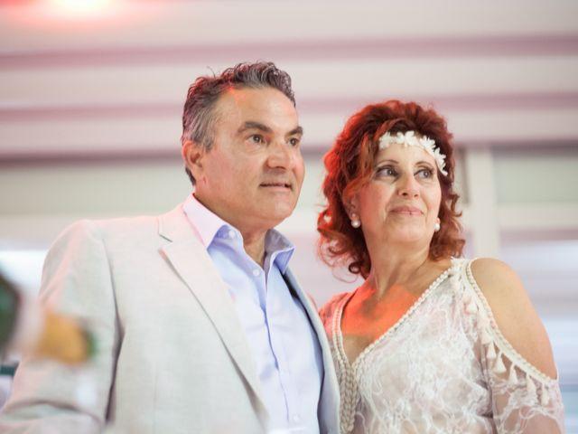 Le mariage de Silvana et Aldo
