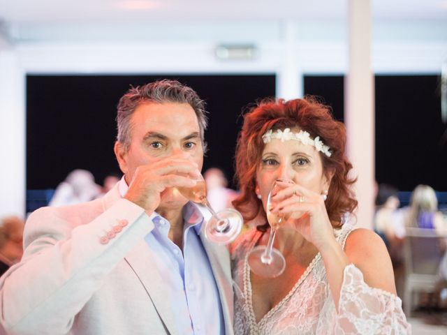 Le mariage de Aldo et Silvana à Nice, Alpes-Maritimes 2