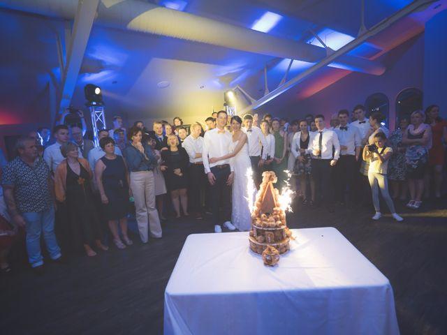 Le mariage de Florent et Manon à Metz, Moselle 23