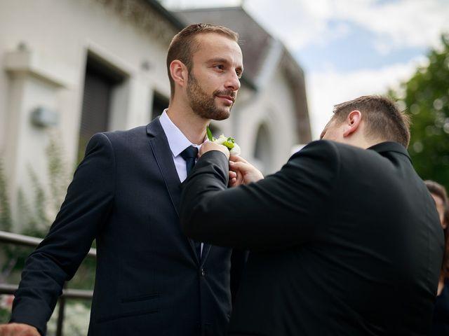 Le mariage de Reynald et Sarah à Chambéry, Savoie 5