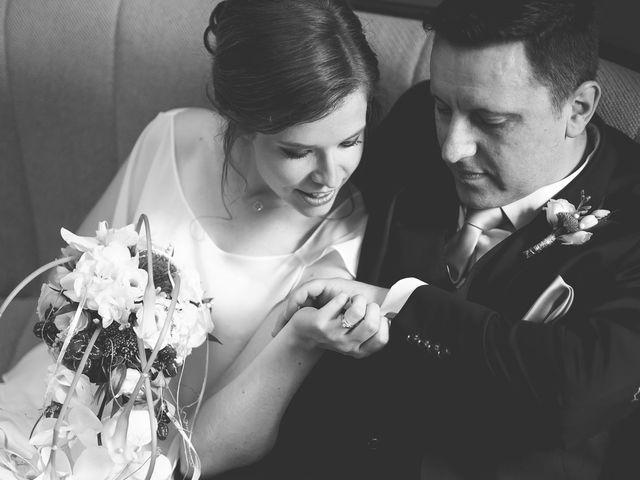 Le mariage de Reynald et Sarah à Chambéry, Savoie 18