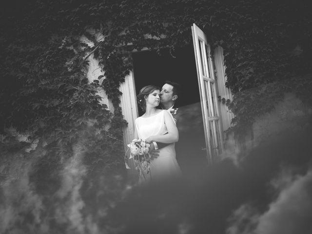 Le mariage de Reynald et Sarah à Chambéry, Savoie 20