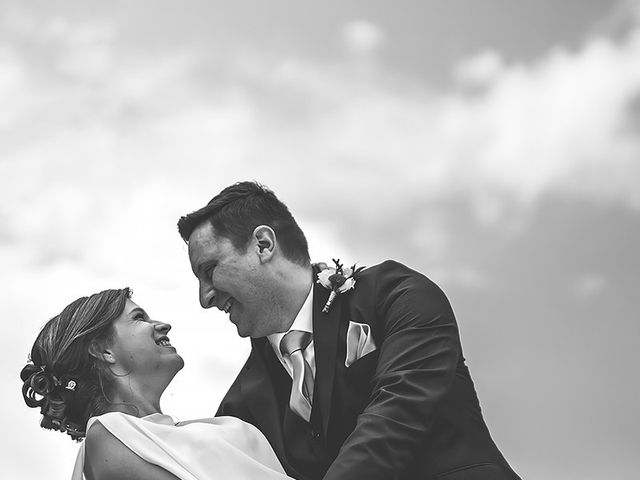 Le mariage de Reynald et Sarah à Chambéry, Savoie 2