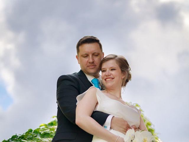Le mariage de Reynald et Sarah à Chambéry, Savoie 22