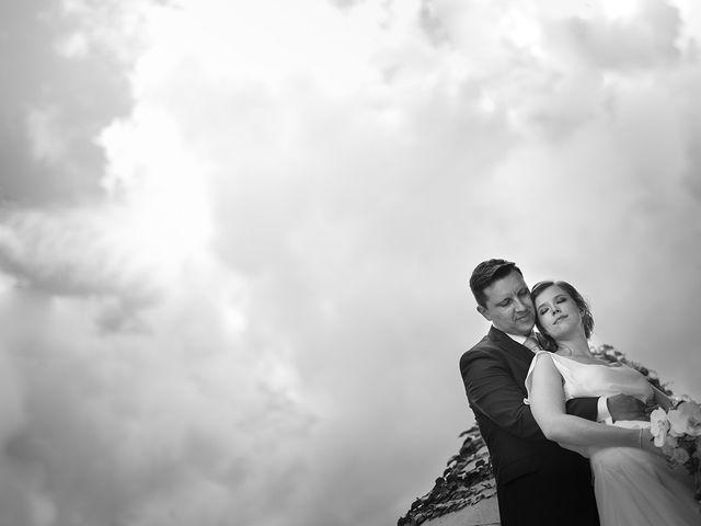Le mariage de Reynald et Sarah à Chambéry, Savoie 23