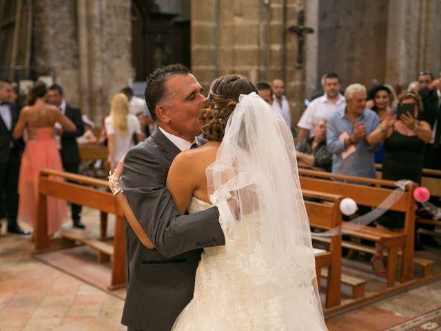 Le mariage de Benjamin et Marion à Saint-Maximin-la-Sainte-Baume, Var 31