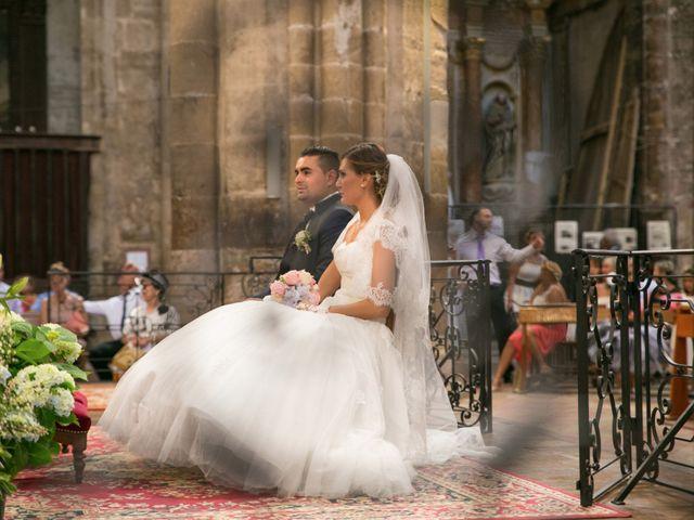 Le mariage de Benjamin et Marion à Saint-Maximin-la-Sainte-Baume, Var 34