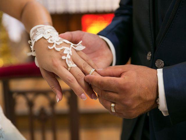 Le mariage de Benjamin et Marion à Saint-Maximin-la-Sainte-Baume, Var 37