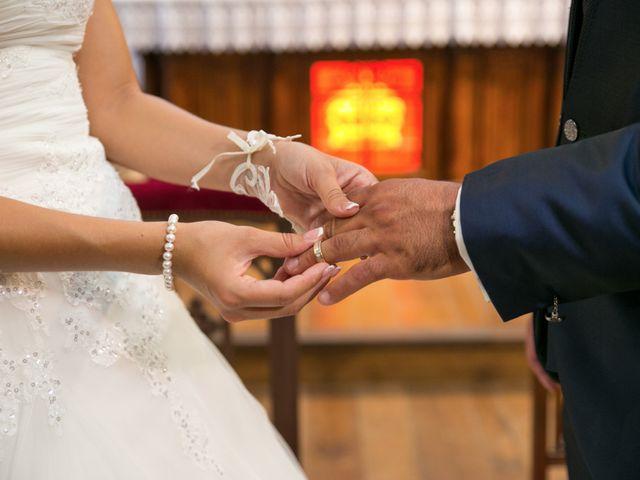 Le mariage de Benjamin et Marion à Saint-Maximin-la-Sainte-Baume, Var 38