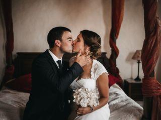 Le mariage de Lise et Dylan