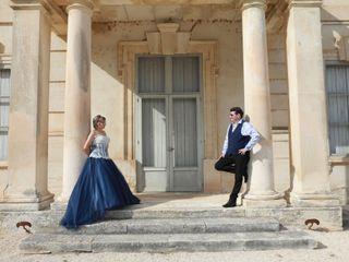 Le mariage de Brigitte et Laurent 3