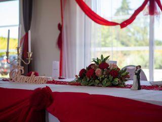 Le mariage de Celeste et Yohan 3