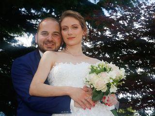 Le mariage de Fanny et Thibaut 2