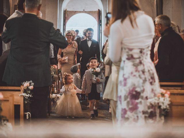 Le mariage de Mathieu et Morgane à Silfiac, Morbihan 26