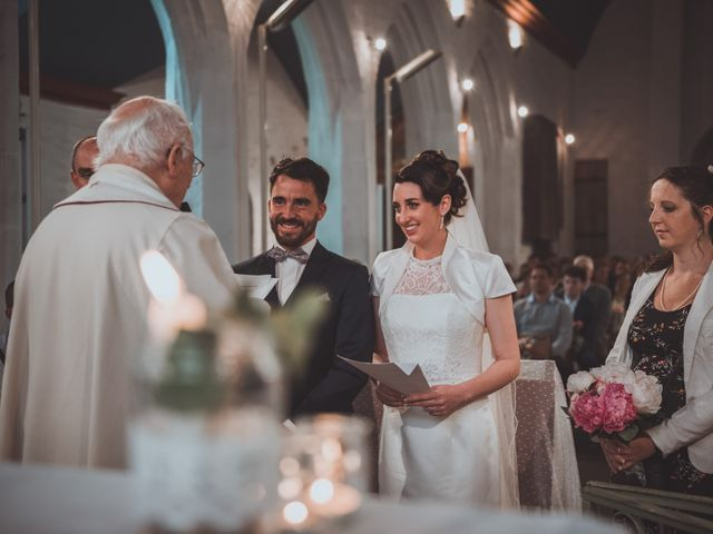 Le mariage de Mathieu et Morgane à Silfiac, Morbihan 32