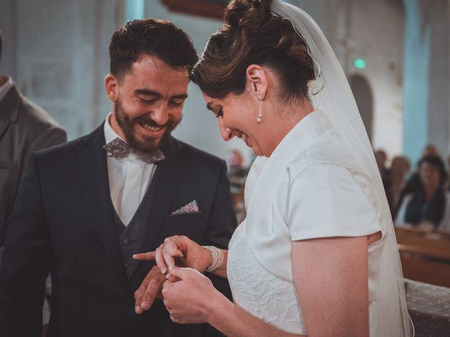Le mariage de Mathieu et Morgane à Silfiac, Morbihan 35