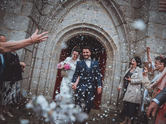 Le mariage de Mathieu et Morgane à Silfiac, Morbihan 38
