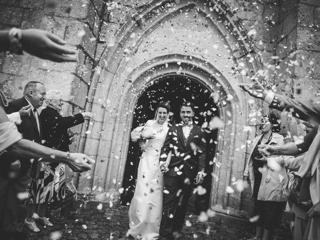 Le mariage de Mathieu et Morgane à Silfiac, Morbihan 39
