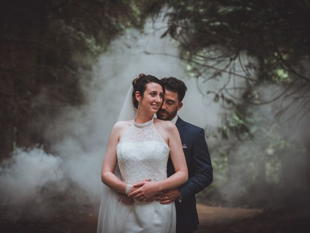 Le mariage de Mathieu et Morgane à Silfiac, Morbihan 40