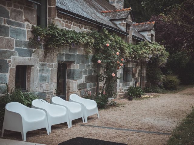 Le mariage de Mathieu et Morgane à Silfiac, Morbihan 49