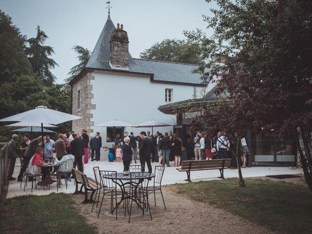 Le mariage de Mathieu et Morgane à Silfiac, Morbihan 59
