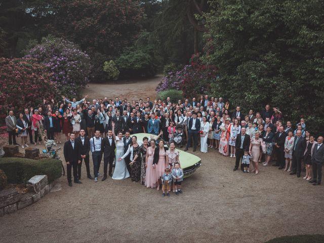 Le mariage de Mathieu et Morgane à Silfiac, Morbihan 60