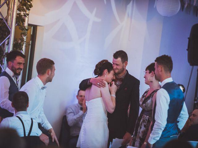 Le mariage de Mathieu et Morgane à Silfiac, Morbihan 72