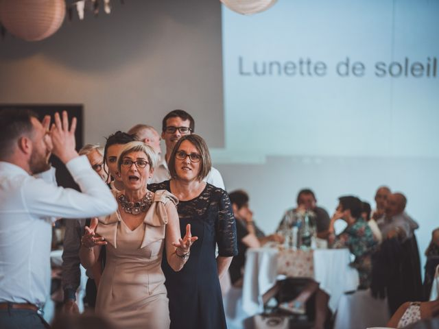 Le mariage de Mathieu et Morgane à Silfiac, Morbihan 73