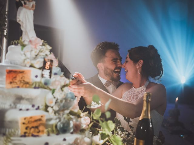 Le mariage de Mathieu et Morgane à Silfiac, Morbihan 80