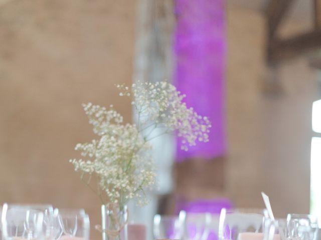 Le mariage de Marc et Bao à Juilly, Seine-et-Marne 15