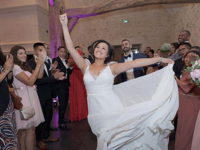 Le mariage de Marc et Bao à Juilly, Seine-et-Marne 22