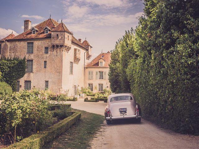 Le mariage de Steven et Tibault à Neuves-Maisons, Meurthe-et-Moselle 7