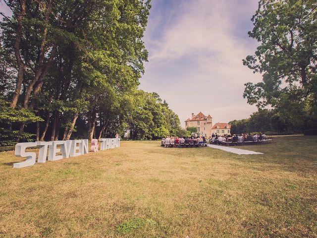 Le mariage de Steven et Tibault à Neuves-Maisons, Meurthe-et-Moselle 11