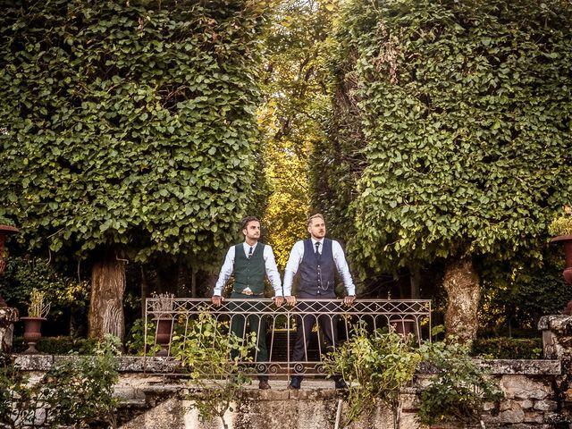 Le mariage de Steven et Tibault à Neuves-Maisons, Meurthe-et-Moselle 20