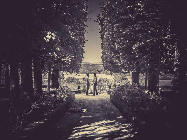 Le mariage de Steven et Tibault à Neuves-Maisons, Meurthe-et-Moselle 21