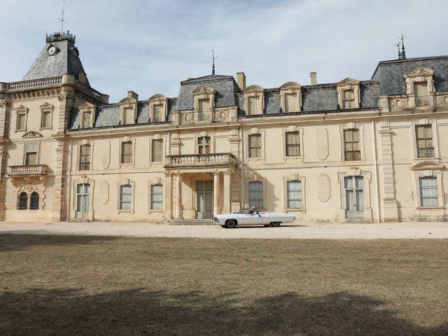 Le mariage de Laurent et Brigitte à Saint-Gilles, Gard 2