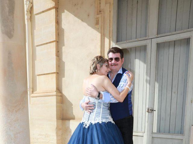 Le mariage de Laurent et Brigitte à Saint-Gilles, Gard 6