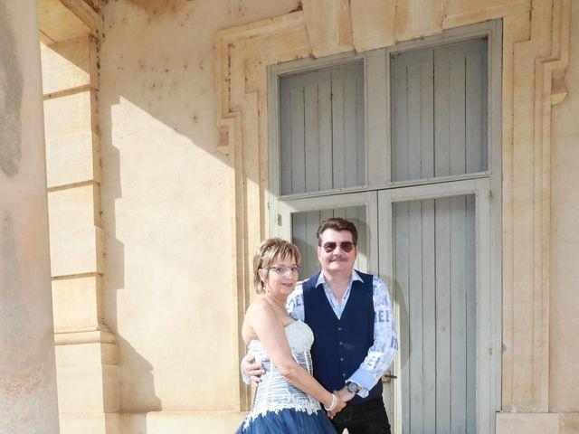Le mariage de Laurent et Brigitte à Saint-Gilles, Gard 7