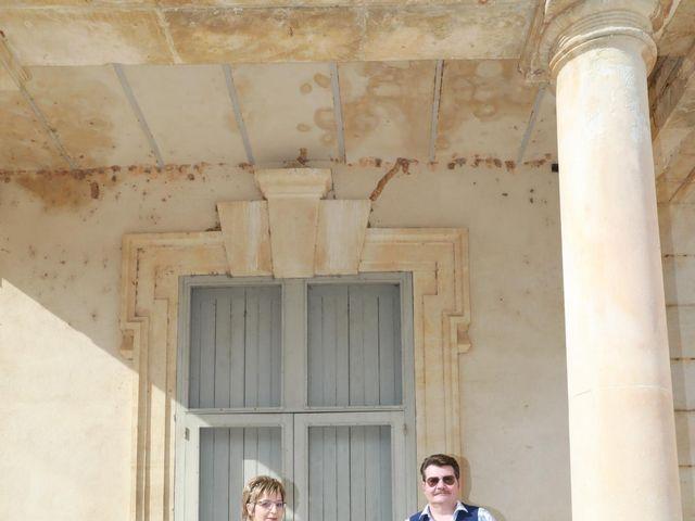 Le mariage de Laurent et Brigitte à Saint-Gilles, Gard 8