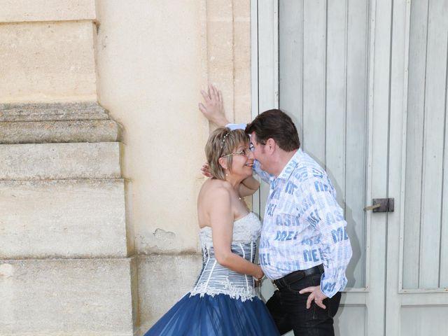 Le mariage de Laurent et Brigitte à Saint-Gilles, Gard 13