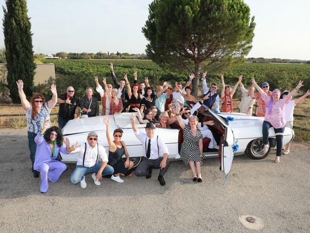 Le mariage de Laurent et Brigitte à Saint-Gilles, Gard 21