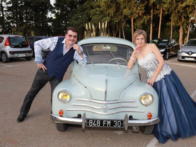 Le mariage de Laurent et Brigitte à Saint-Gilles, Gard 22