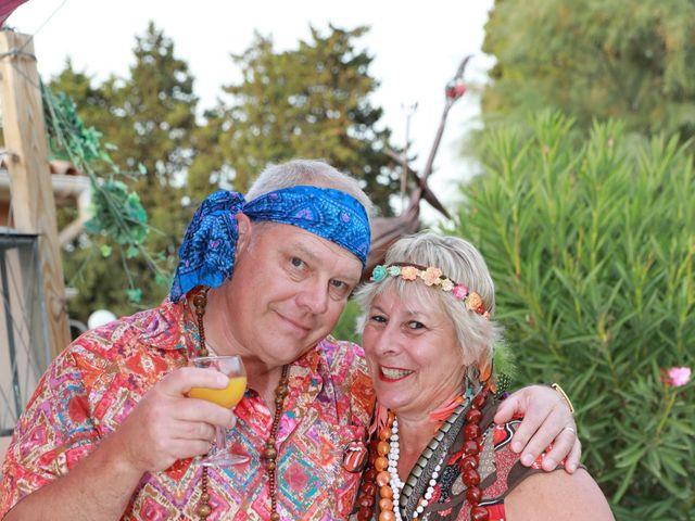 Le mariage de Laurent et Brigitte à Saint-Gilles, Gard 23