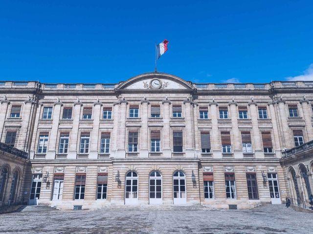 Le mariage de Pierre et David à Bordeaux, Gironde 3